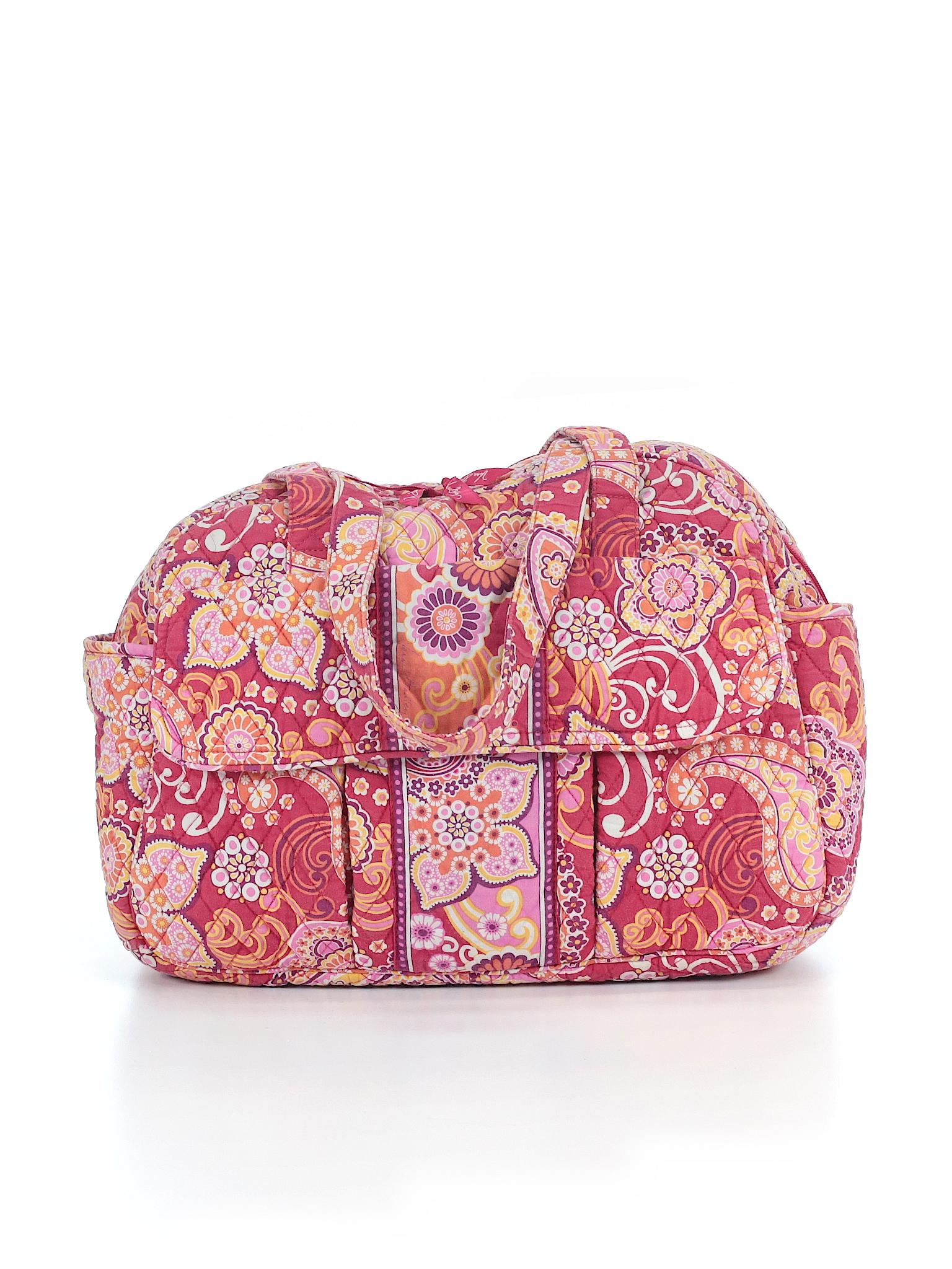 vera bradley diaper bag 59 off only on thredup. Black Bedroom Furniture Sets. Home Design Ideas