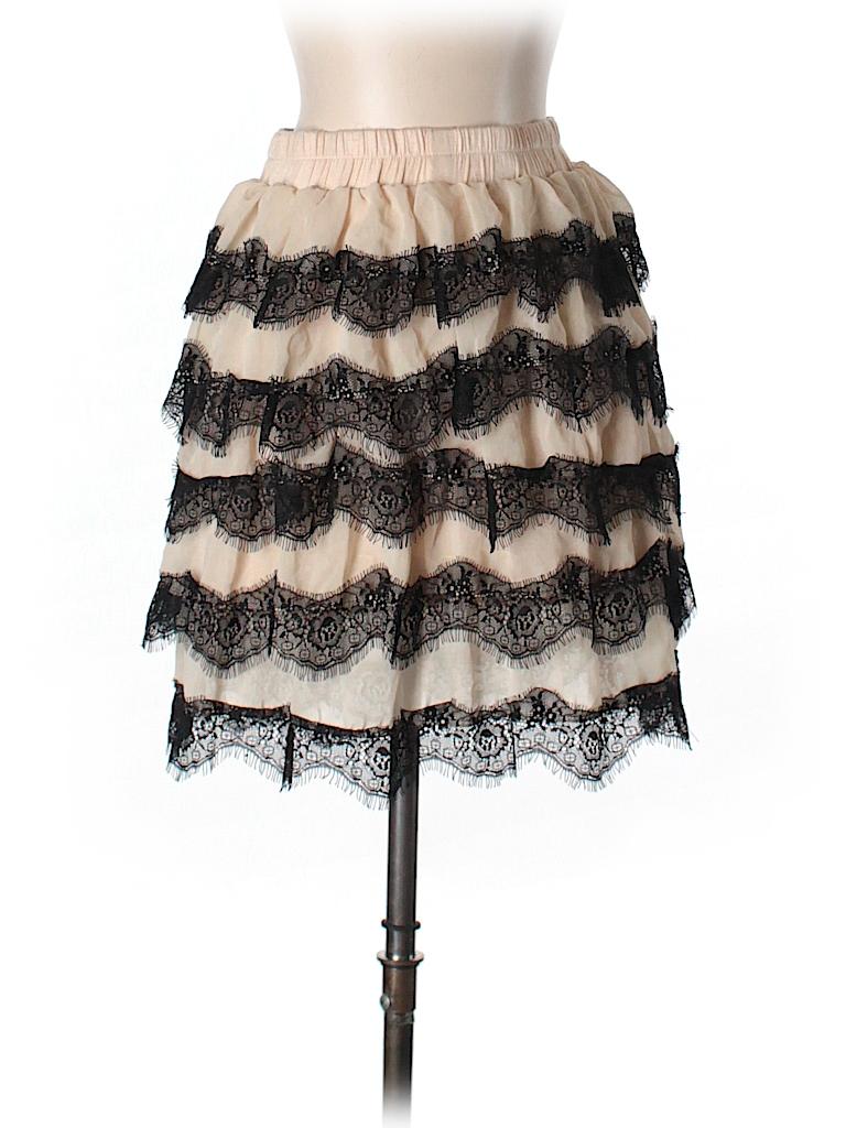 TFNC Women Casual Skirt Size S