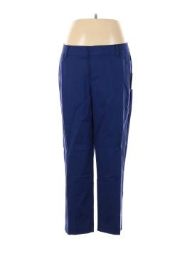 Eloquii Dress Pants - front