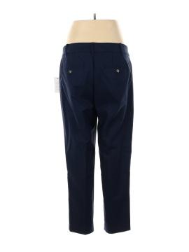 Eloquii Dress Pants - back