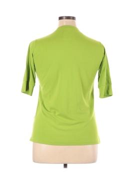 Nike X Acg 3/4 Sleeve Henley - back