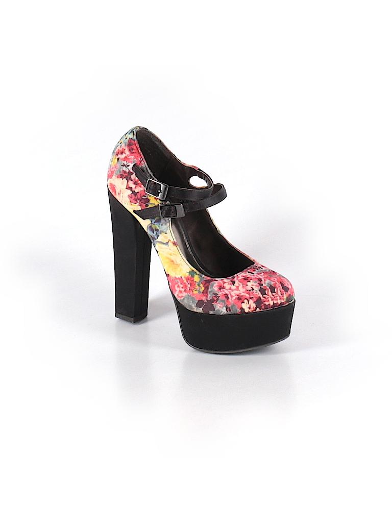 Zigi Soho Women Heels Size 5 1/2