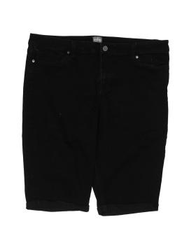 Soho Jeans New York & Company Denim Shorts - front