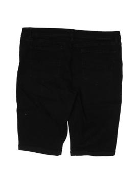 Soho Jeans New York & Company Denim Shorts - back
