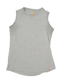 Carhartt Sleeveless T Shirt - front