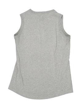 Carhartt Sleeveless T Shirt - back