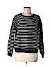 Ann Taylor LOFT Women Sweatshirt Size M