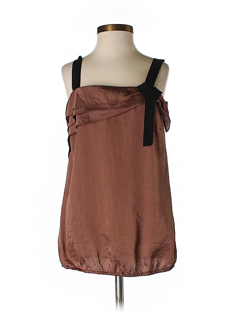 Ann Taylor LOFT Women Sleeveless Blouse Size XS