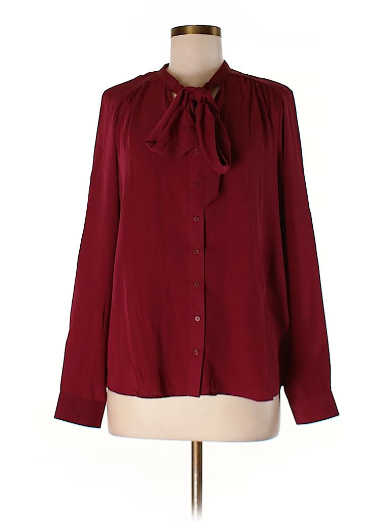Only Women Long Sleeve Blouse Size 38 (EU)
