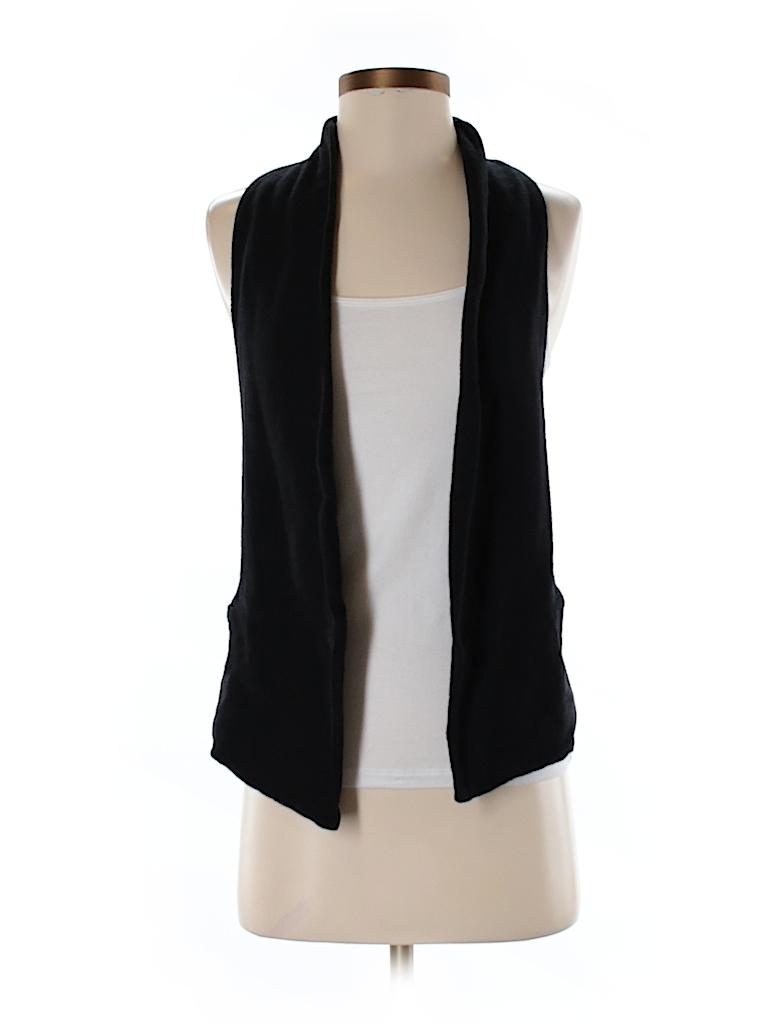 Monrow Women Sweater Vest Size XS