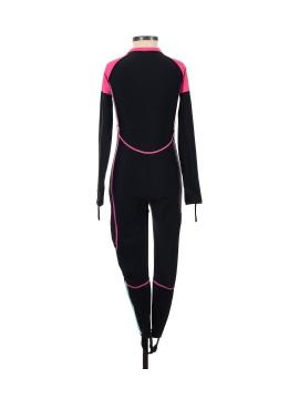Sbart Wetsuit - back