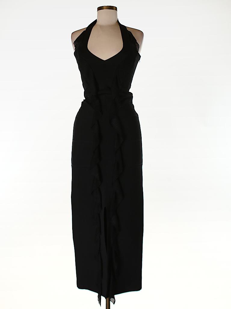Herve Leger Women Casual Dress Size M
