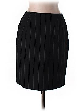 Krizia Wool Skirt Size 12