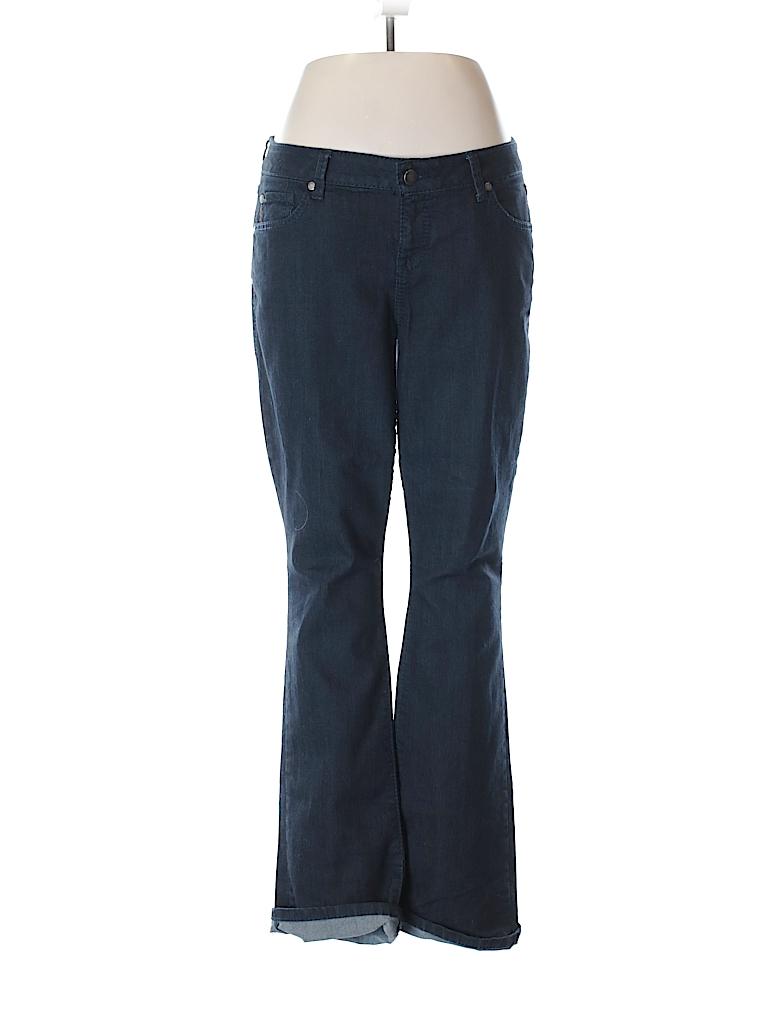 Torrid Women Jeans Size 12