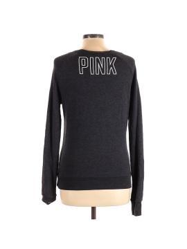 Victoria's Secret Pink With Fifth & Ocean Sweatshirt - back