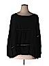 Torrid Women 3/4 Sleeve Blouse Size 2