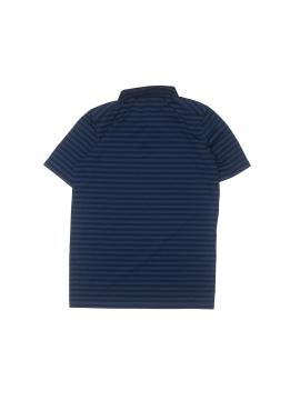 Nike Short Sleeve Polo - back