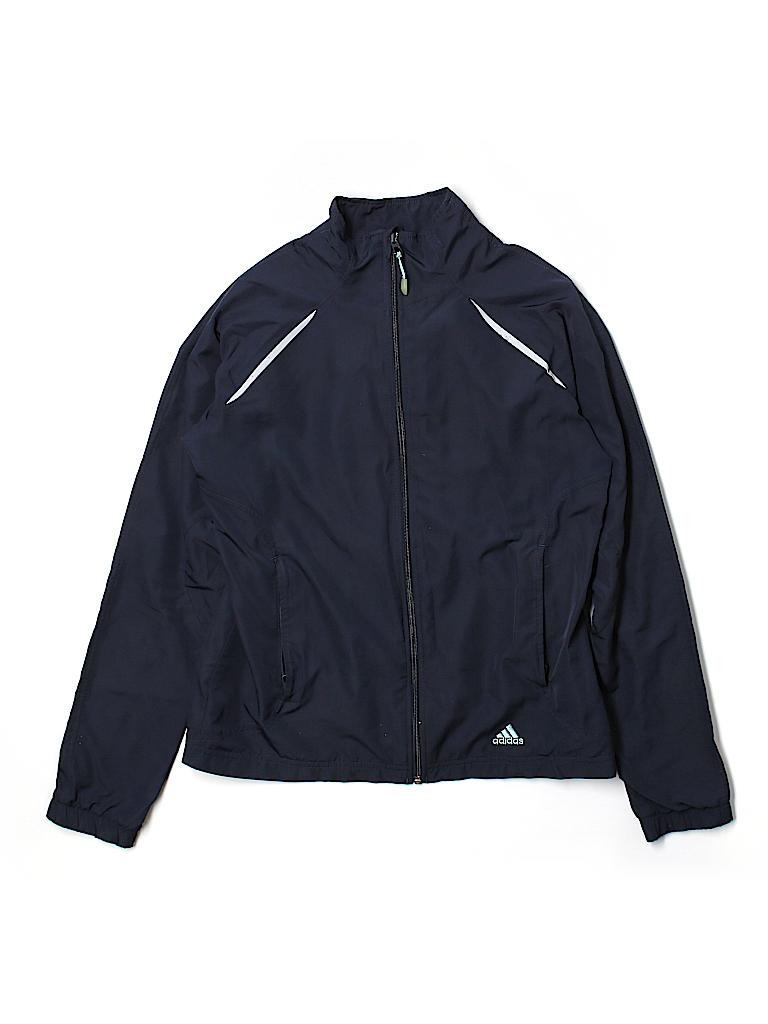 Adidas Women Windbreaker Size M