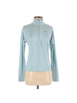 Nike Long Sleeve Henley - front