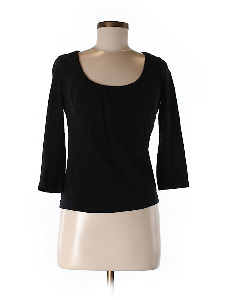 Weekend Max Mara Women 3/4 Sleeve T-Shirt Size M