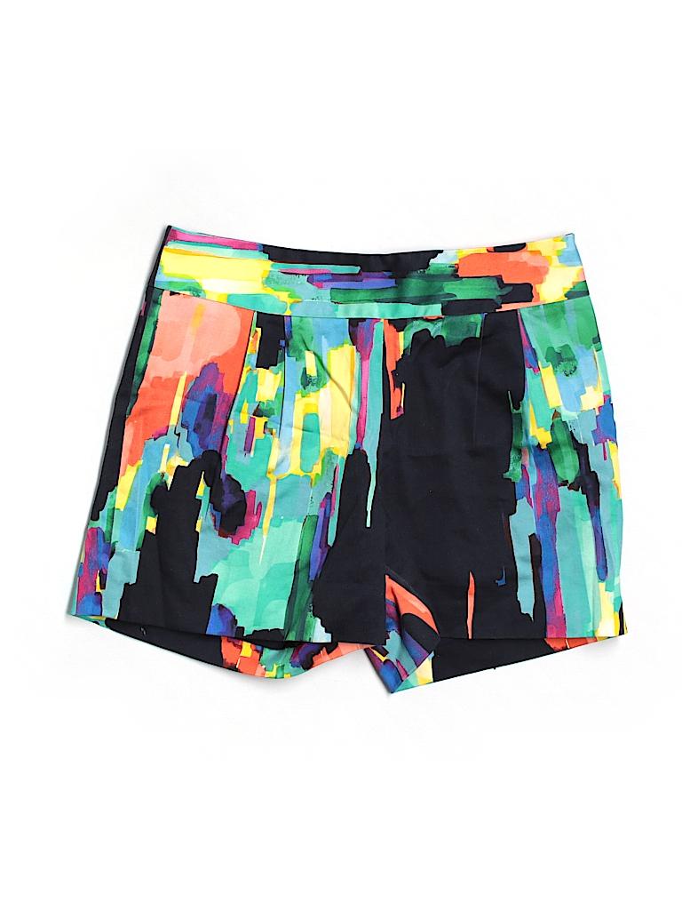 Lela Rose Women Dressy Shorts Size 2