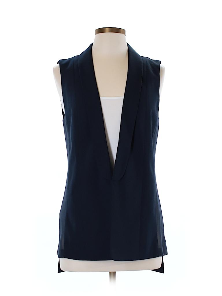 Trouve Women Vest Size M