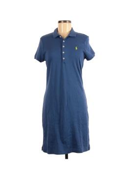 Ralph Lauren Blue Label Casual Dress - front