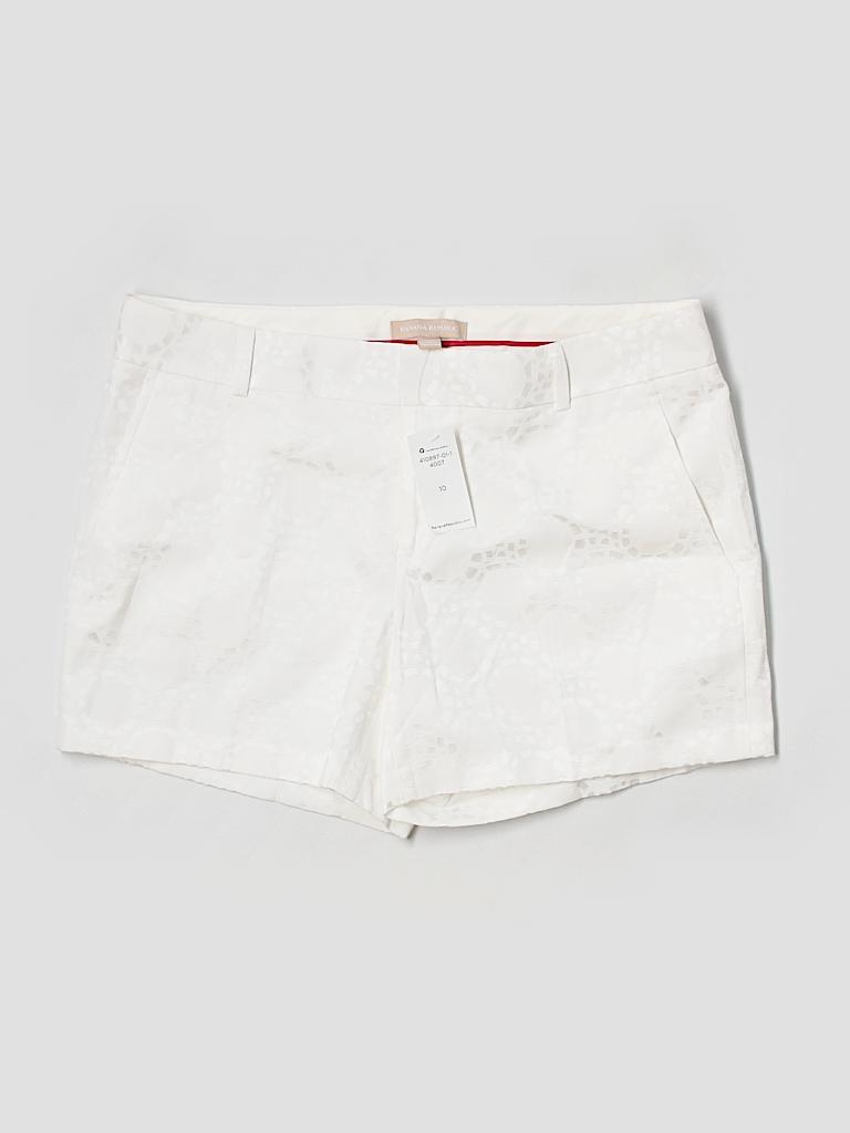 Banana Republic Women Dressy Shorts Size 10