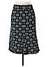 Diane von Furstenberg Women Wool Skirt Size 10