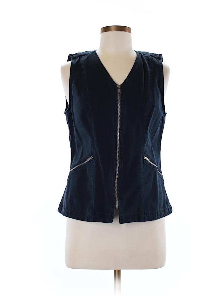 Anne Klein Women Vest Size 6
