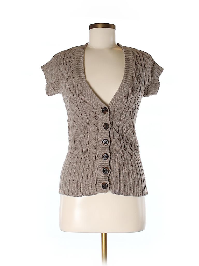Abercrombie & Fitch Women Cardigan Size M