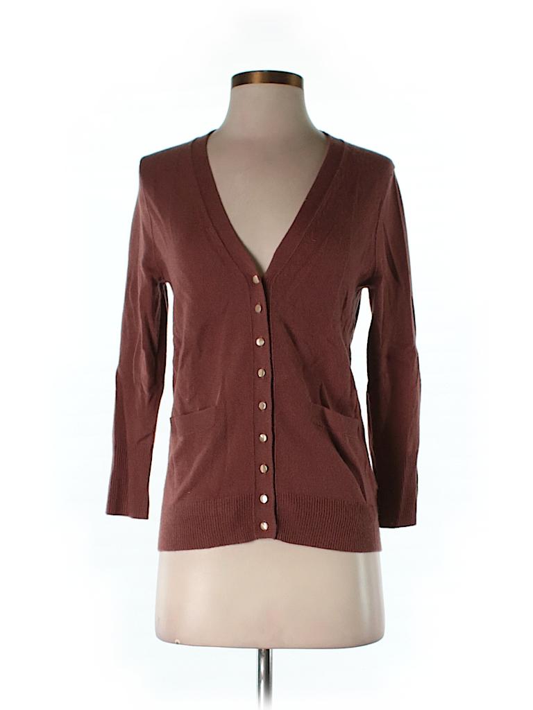 J. Crew Women Cashmere Cardigan Size S