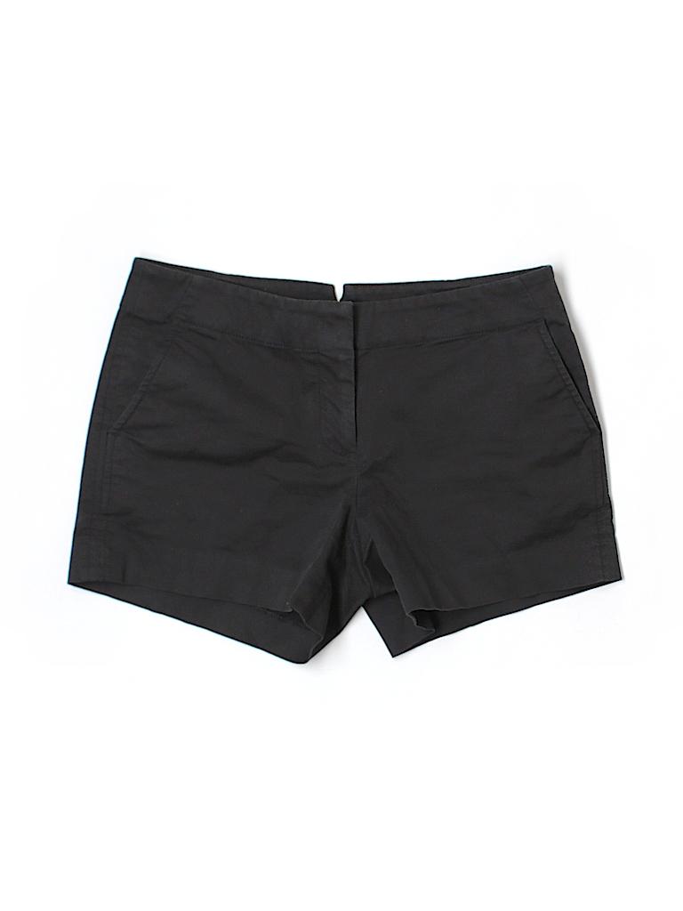 J. Crew Women Khaki Shorts Size 2