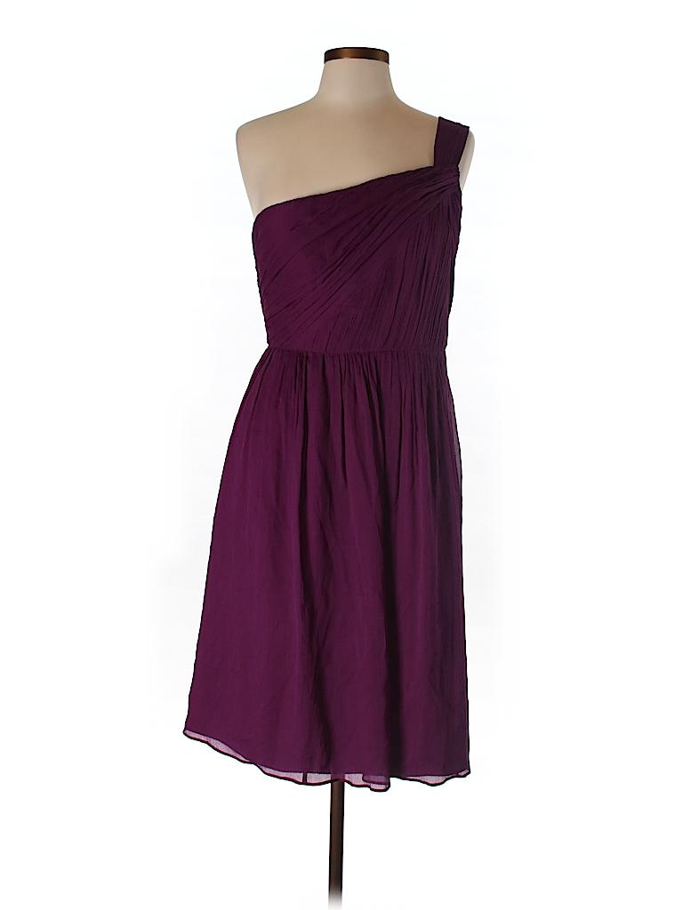 J. Crew Women Silk Dress Size 14