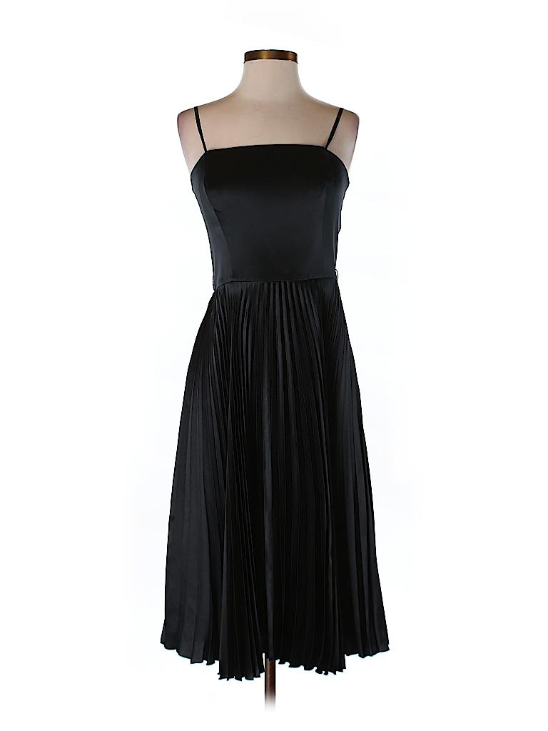 BCBG Paris Women Silk Dress Size 6