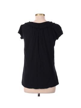 Casual Studio Short Sleeve Top - back