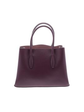 Kate Spade New York Leather Satchel - back