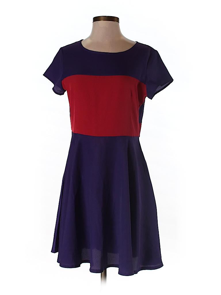 Kling Women Casual Dress Size 3