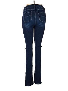 Soho Jeans New York & Company Jeans - back