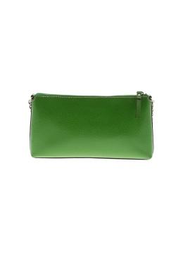 Kate Spade New York Leather Shoulder Bag - back