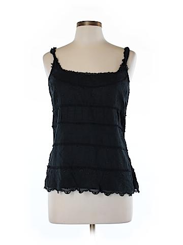 Odille Sleeveless Blouse Size 12