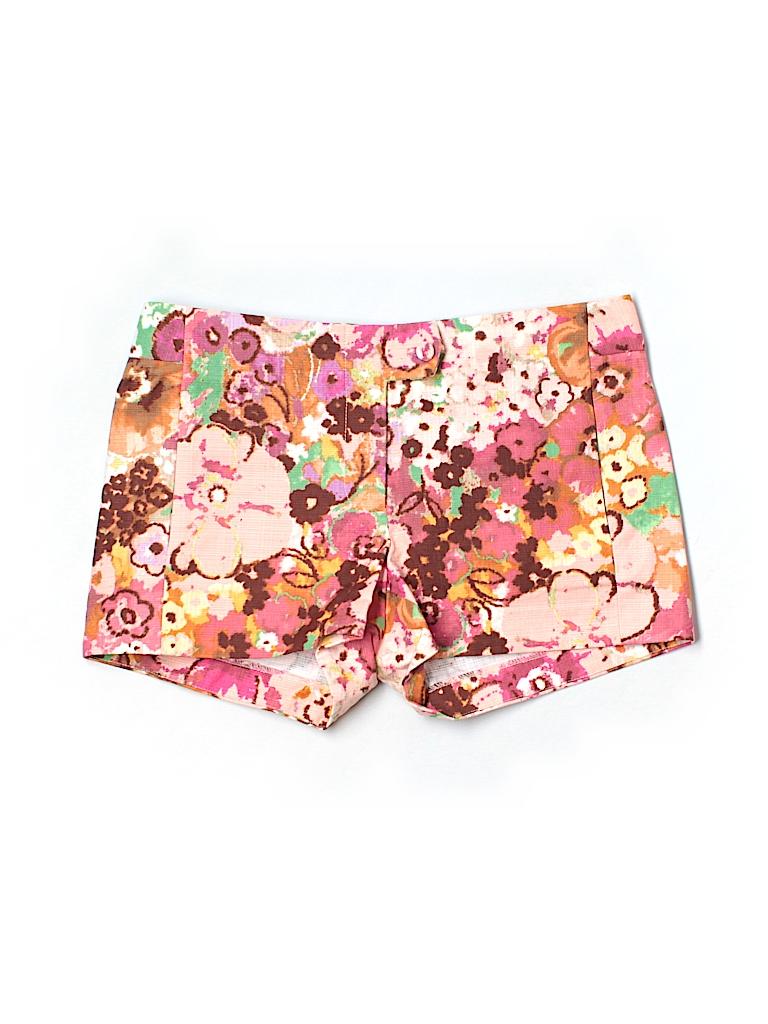 J. Crew Women Dressy Shorts Size 4