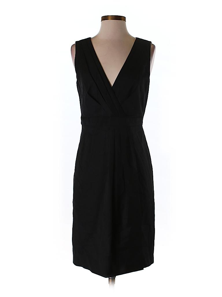 J. Crew Women Wool Dress Size 4