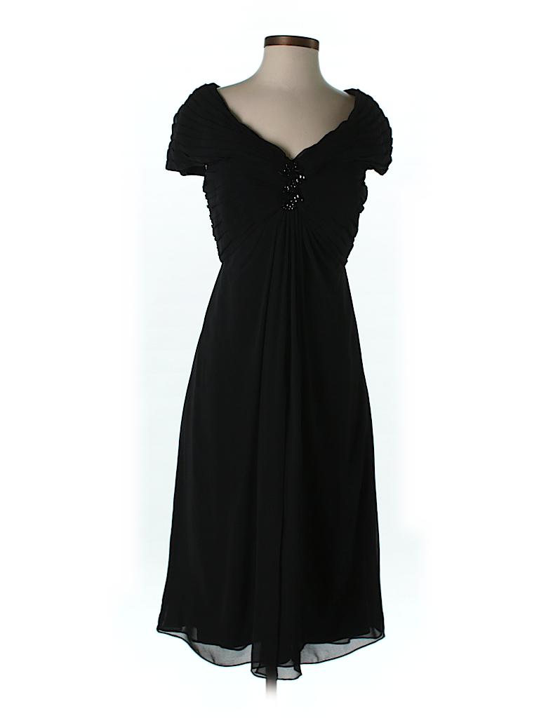 Tadashi Shoji Women Cocktail Dress Size 2