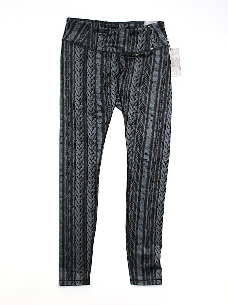 314906ec5c Calia by Carrie Underwood Print Black Leggings Size S - 59% off ...