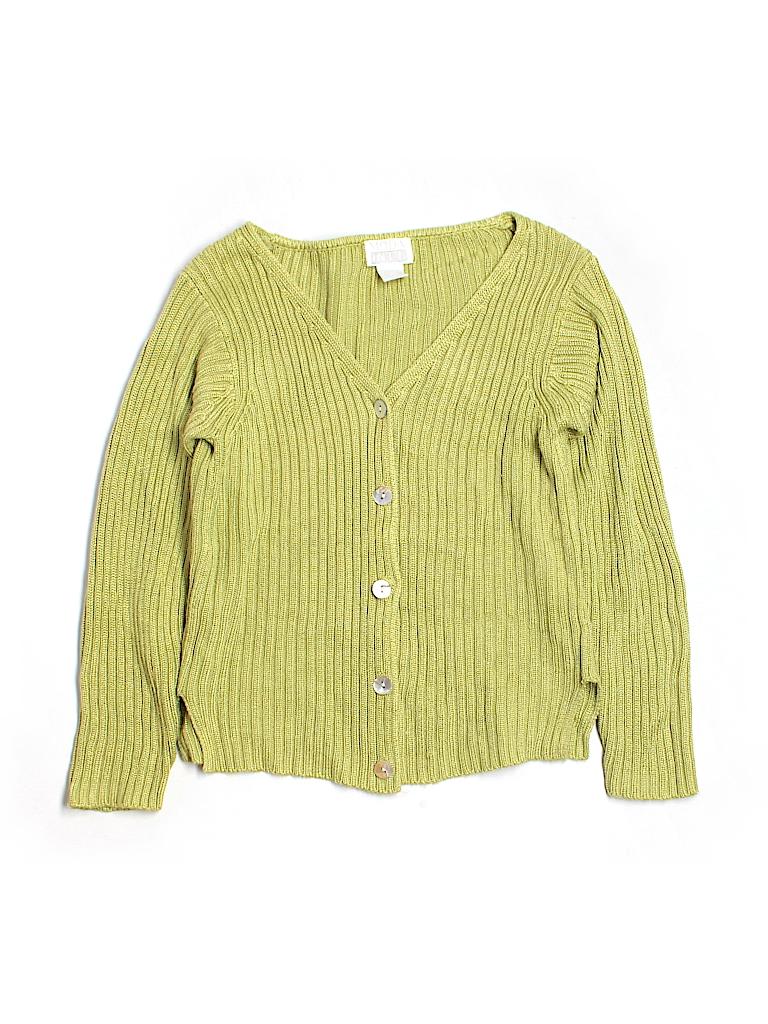 Moda International Women Cardigan Size M