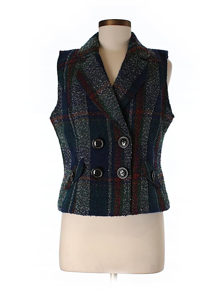 CAbi Women Vest Size M