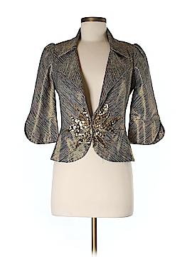Ingwa Melero Silk Blazer Size 6
