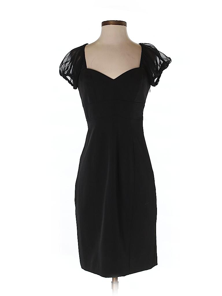 ABS Evening by Allen Schwartz Women Cocktail Dress Size 4