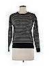 Zoe Karssen Women Wool Pullover Sweater Size M